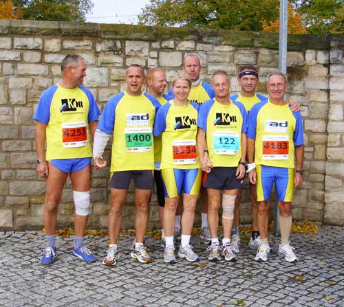 ergebnisse magdeburg marathon